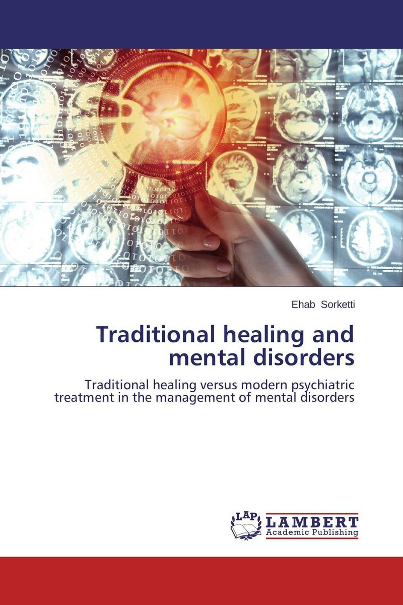 Traditional healing and mental disorders the role of family interventions in the therapy of eating disorders