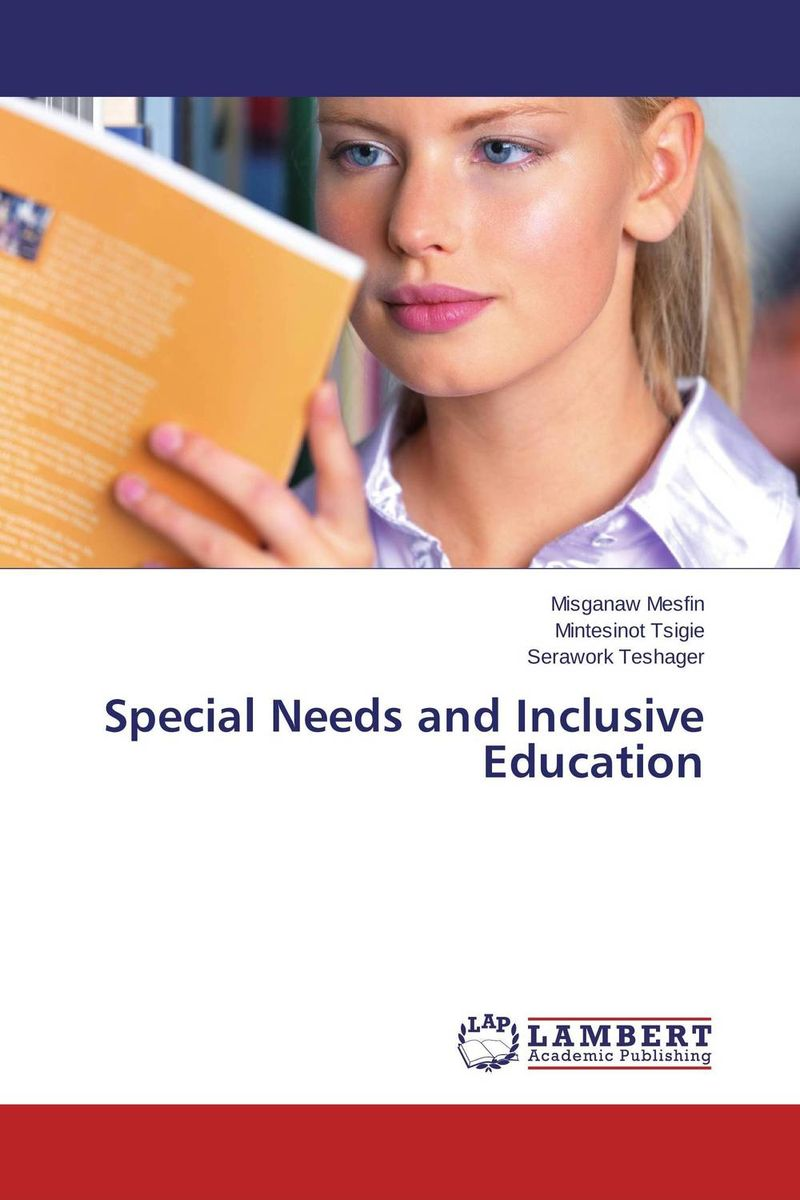 Special Needs and Inclusive Education education special educational needs