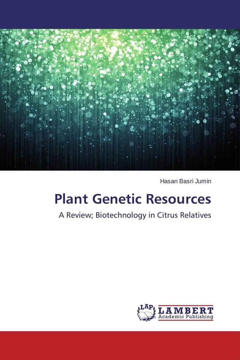 Plant Genetic Resources plant genetic resources