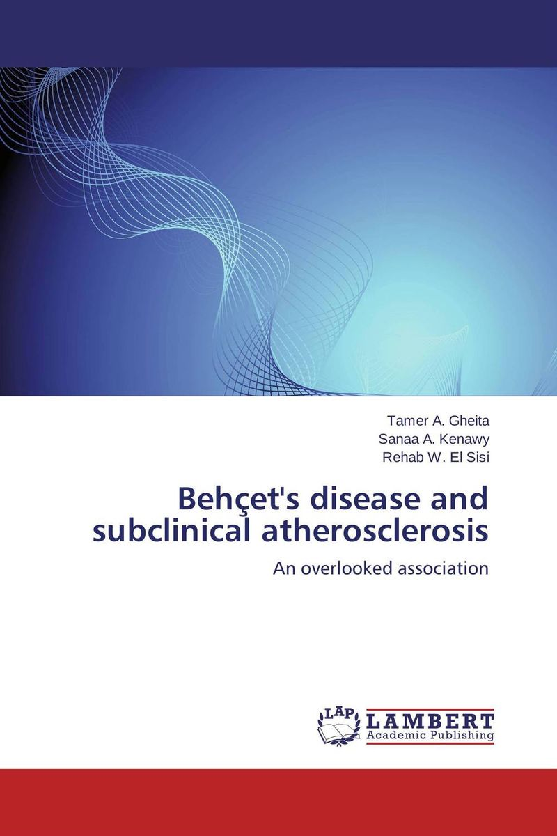 Behcet's disease and subclinical atherosclerosis victoria wapf the disease of chopin a comprehensive study of a lifelong suffering