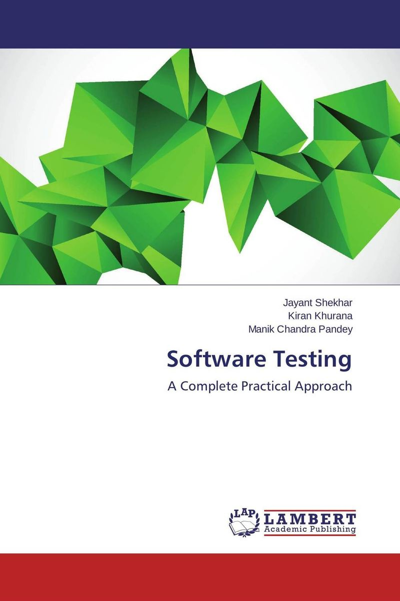 Software Testing the reader