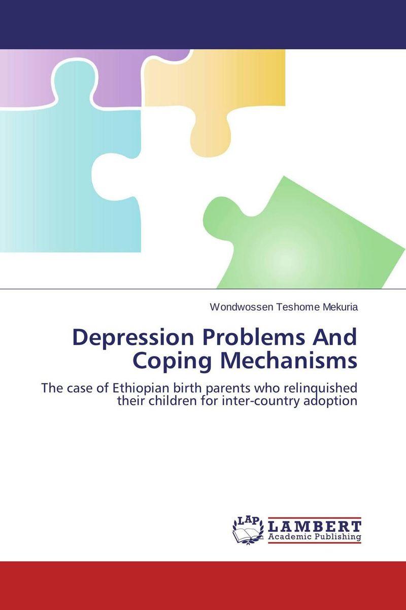 Depression Problems And Coping Mechanisms antenatal screening for postpartum depression