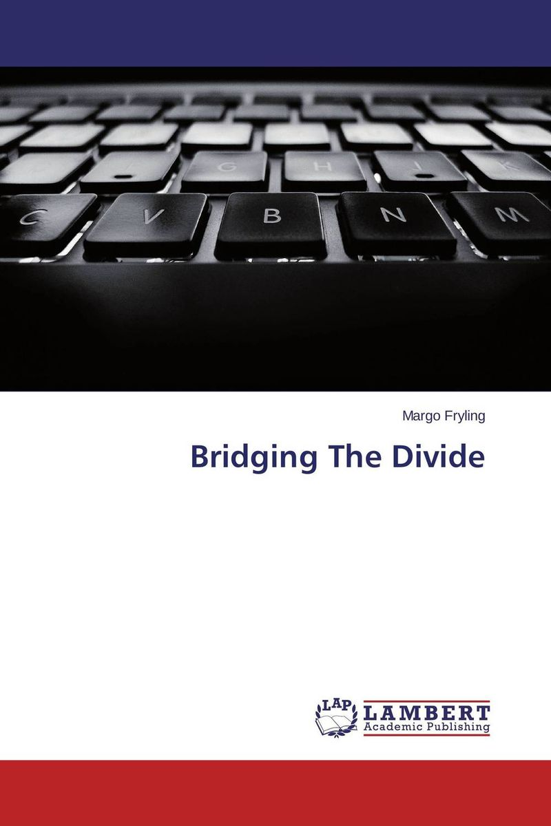 Bridging The Divide norman god that limps – science and technology i n the eighties