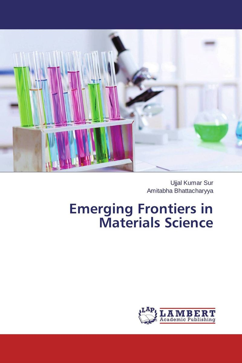 Emerging Frontiers in Materials Science chemistry – the science in context im