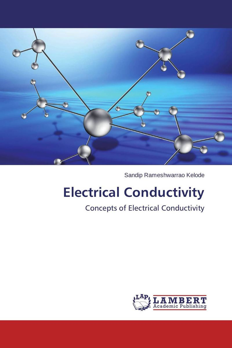 Electrical Conductivity juan martinez vega dielectric materials for electrical engineering