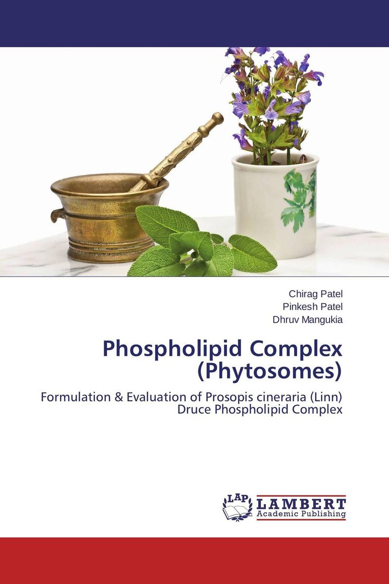 Phospholipid Complex (Phytosomes) atamjit singh pal paramjit kaur khinda and amarjit singh gill local drug delivery from concept to clinical applications