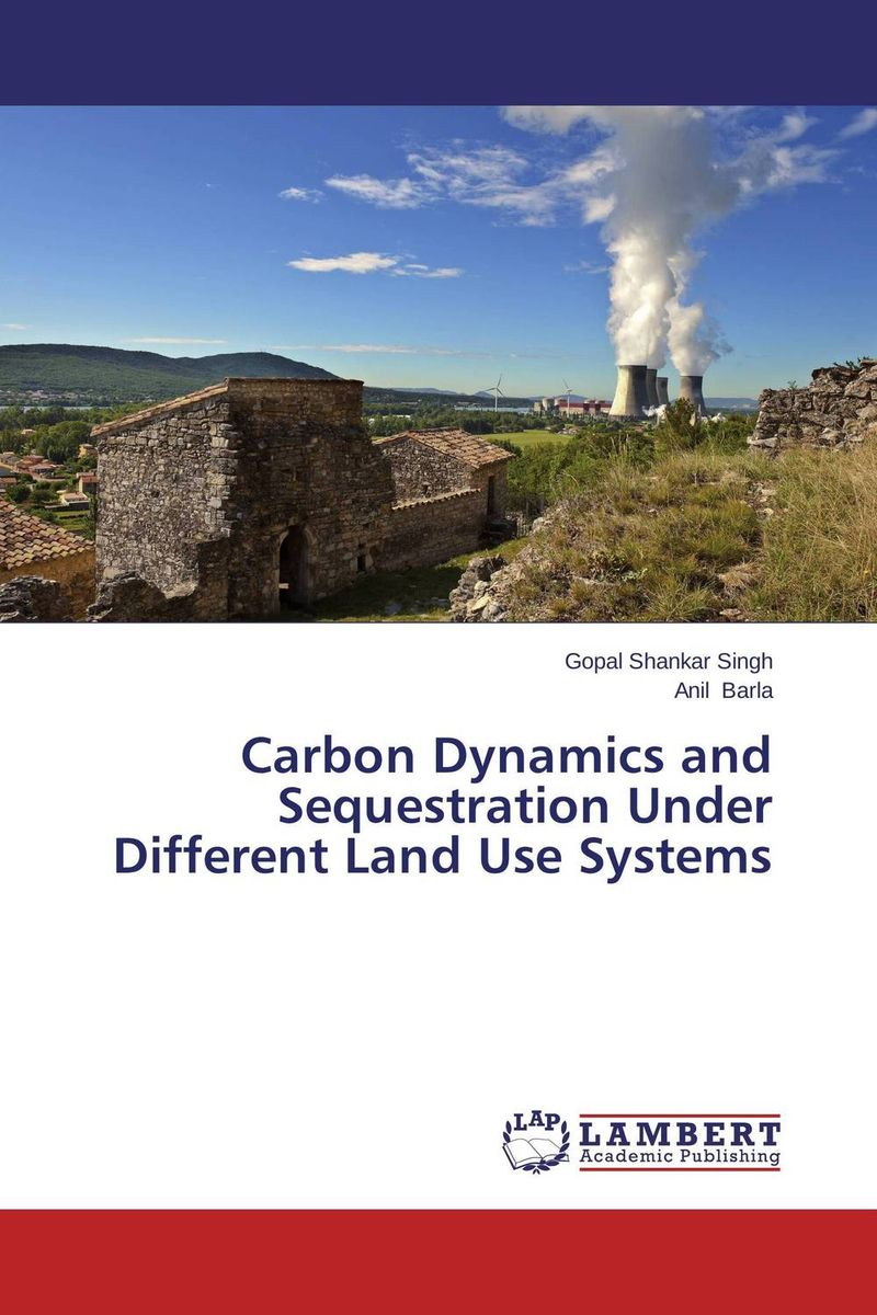 Carbon Dynamics and Sequestration Under Different Land Use Systems
