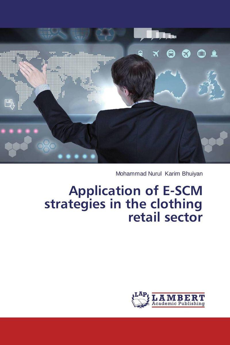 Application of E-SCM...