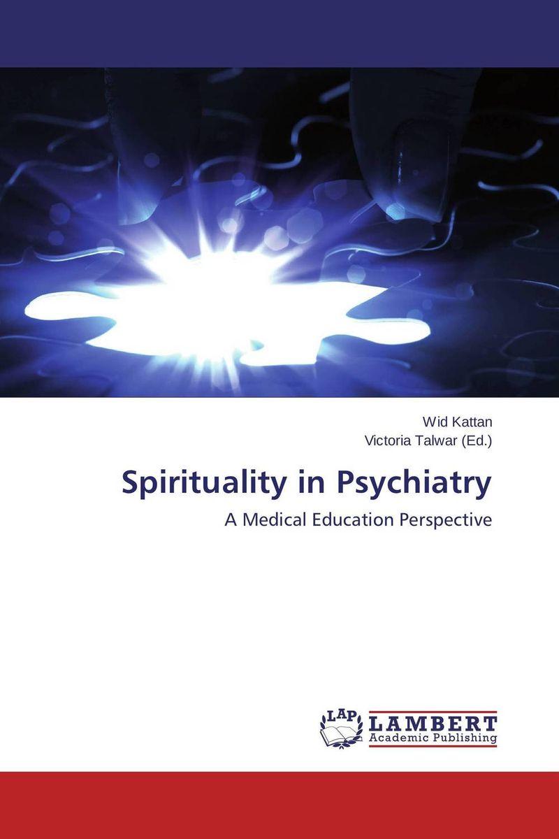 Spirituality in Psychiatry sports psychiatry