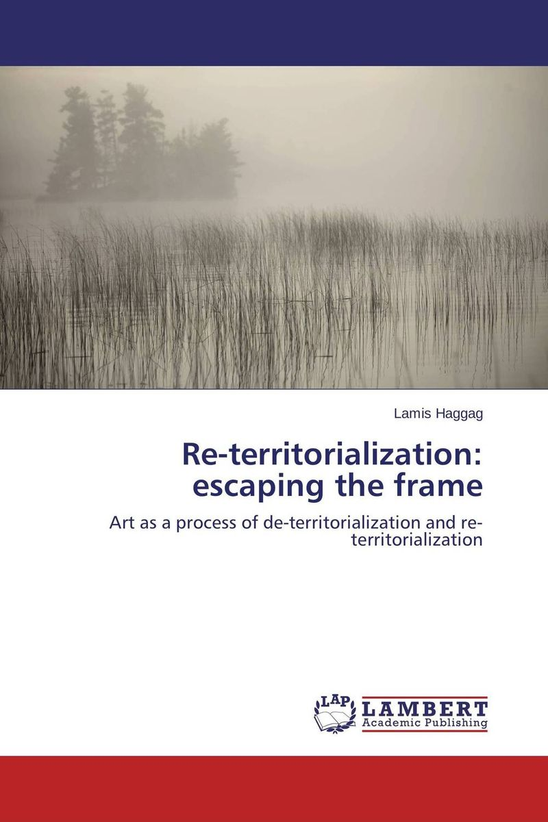 Re-territorialization: escaping the frame