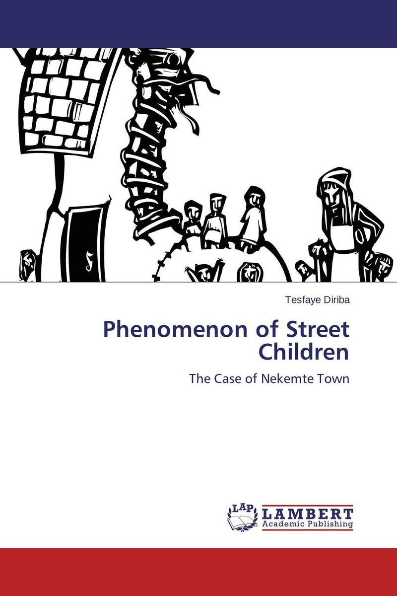 Phenomenon of Street Children rdr cd [green a1 ] town mouse and the