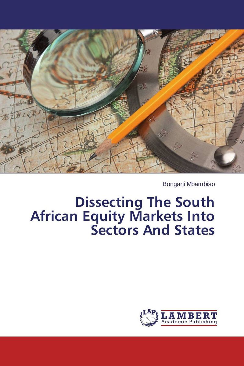 Dissecting The South African Equity Markets Into Sectors And States косметичка south africa airlines south african airways south african airways