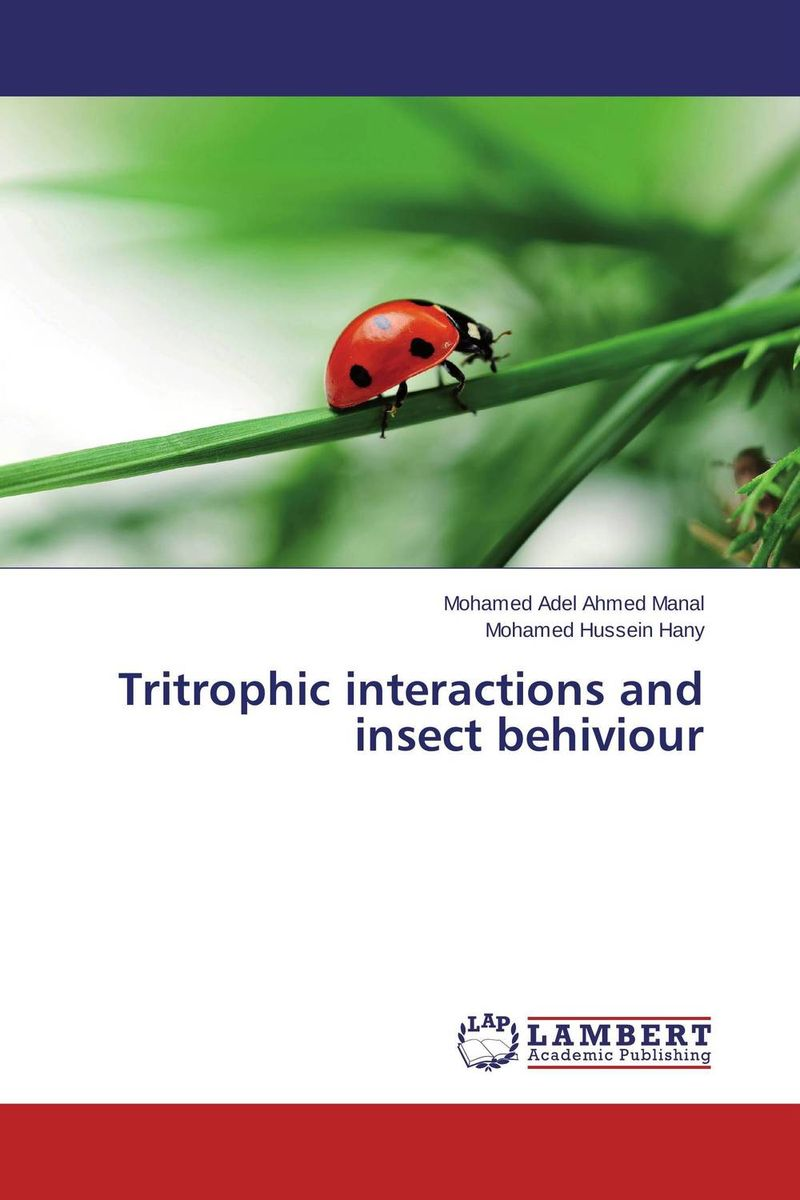 Tritrophic interactions and insect behiviour norman god that limps – science and technology i n the eighties