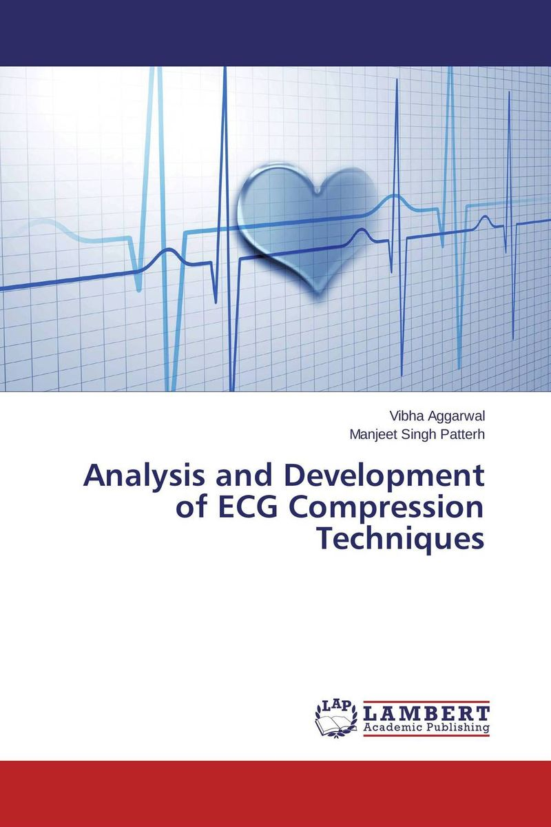 Analysis and Development of ECG Compression Techniques буддийский сувенир sheng good research and development ssyf a19 10