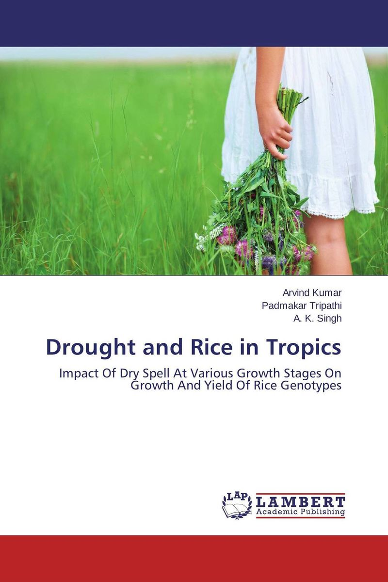 Drought and Rice in Tropics matthew oluwasanmi sedowo rice production in the tropics a panacea for poverty and hunger