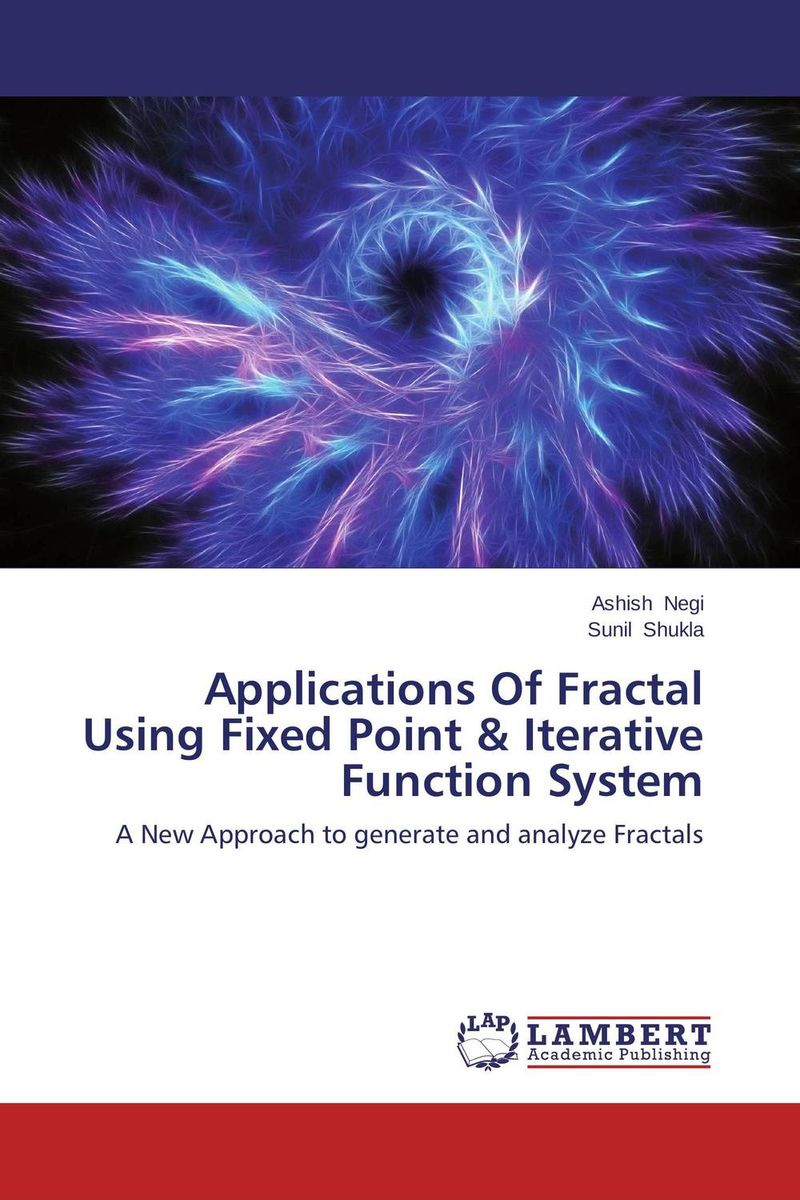 Applications Of Fractal Using Fixed Point & Iterative Function System fractal design define r5 window black