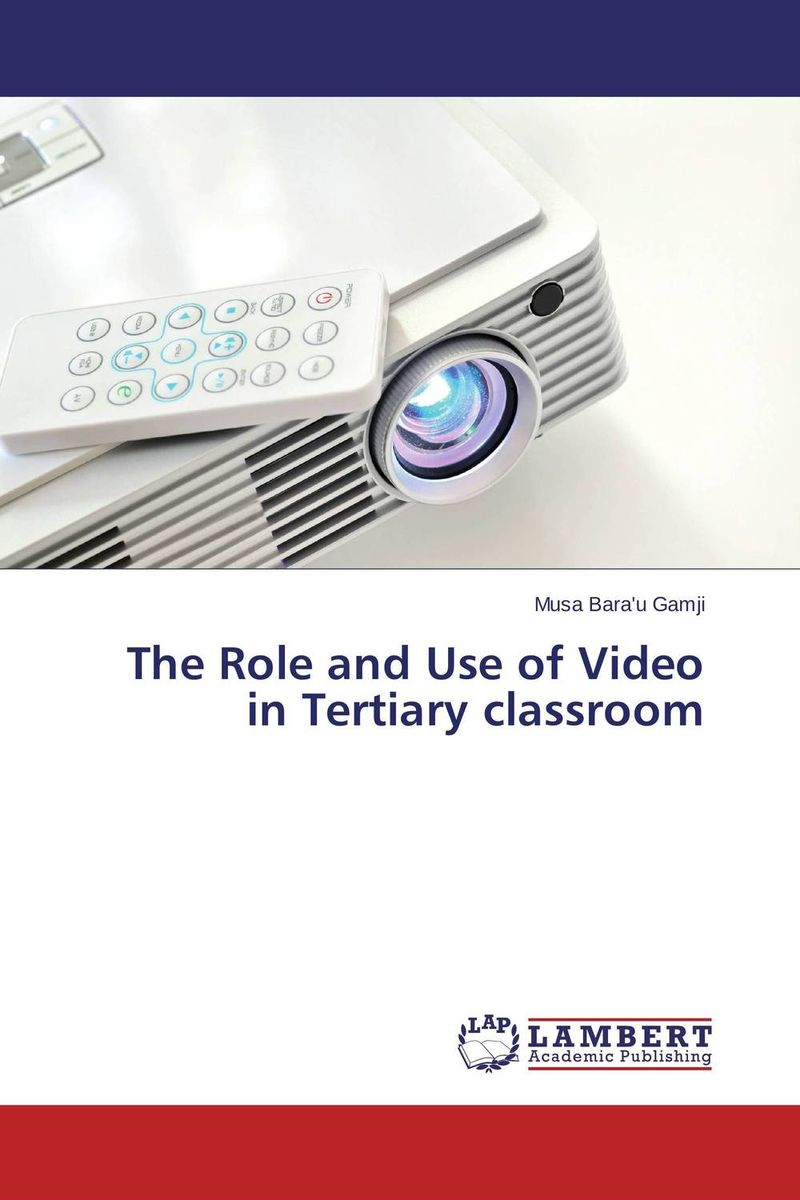 The Role and Use of Video in Tertiary classroom the role of legal feeling in the criminal legislation