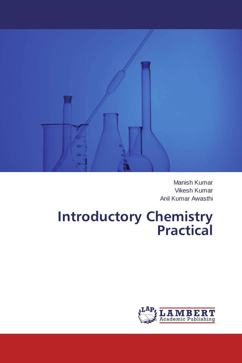 Introductory Chemistry Practical advances in physical organic chemistry 45