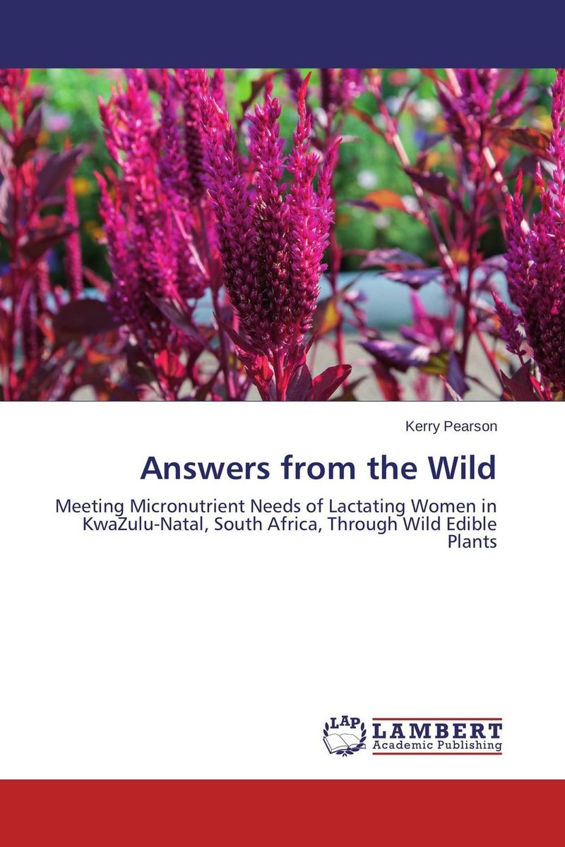 Answers from the Wild декоративное мыло wild from lost to found on the pacific crest trail a book