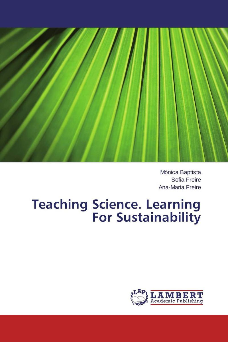 Teaching Science. Learning For Sustainability gray underserved populations in science education