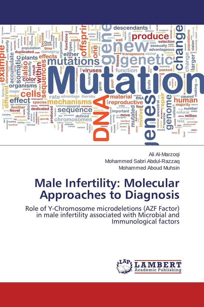 Male Infertility: Molecular Approaches to Diagnosis rare genetic disorders in iraq