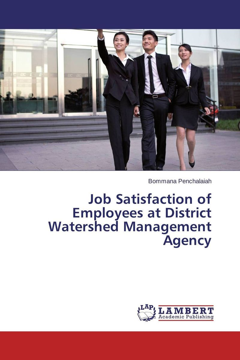 Job Satisfaction of Employees at District Watershed Management Agency