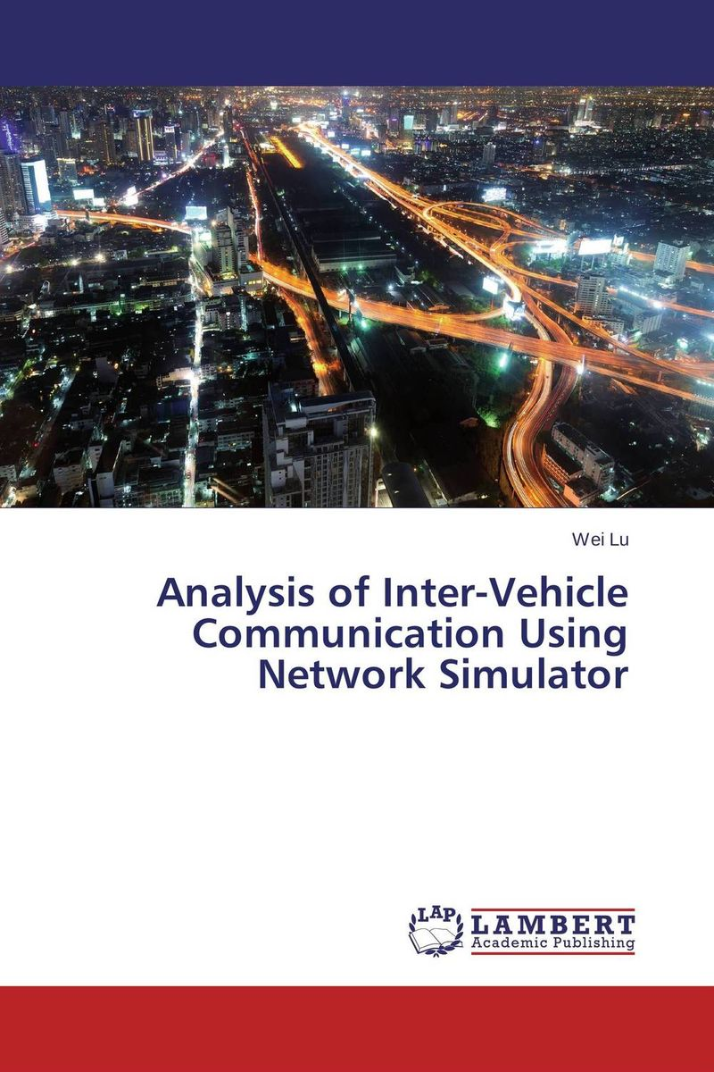 Analysis of Inter-Vehicle Communication Using Network Simulator traffic analysis of mpls and non mpls network