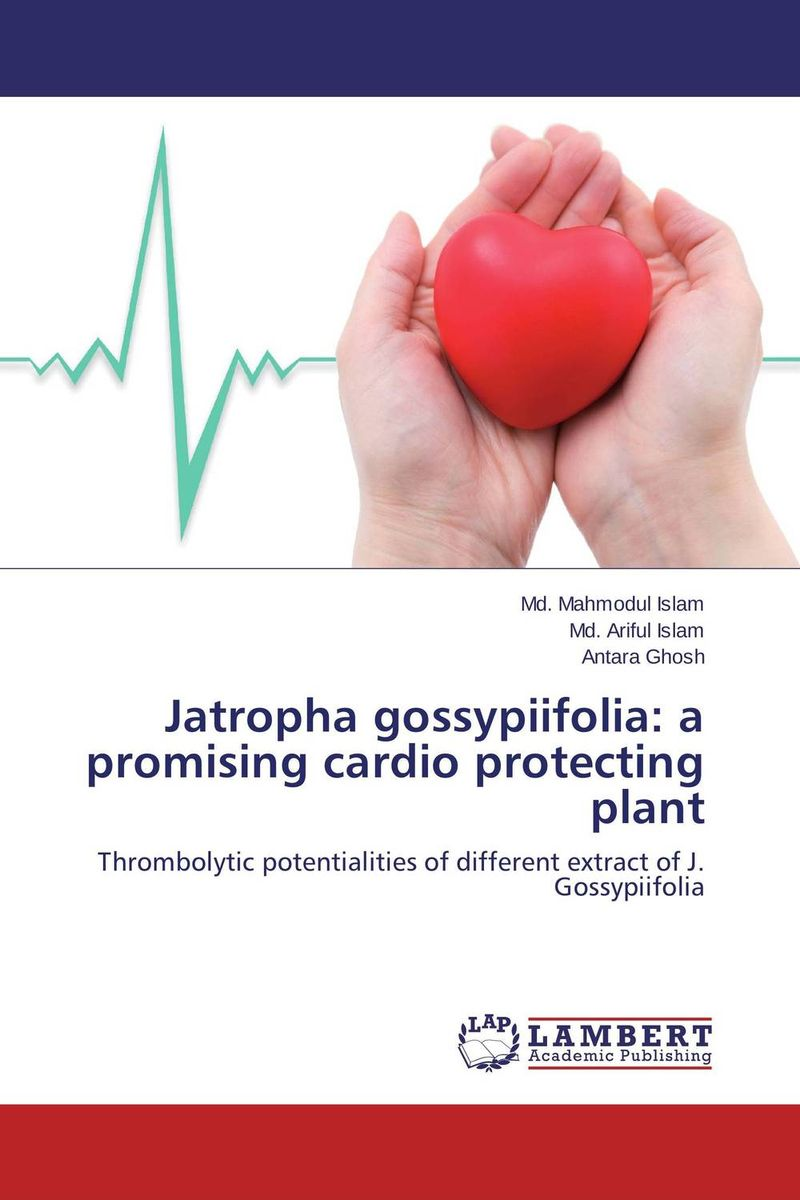 Jatropha gossypiifolia: a promising cardio protecting plant discovery of natural antioxidants from sudanese medicinal plants