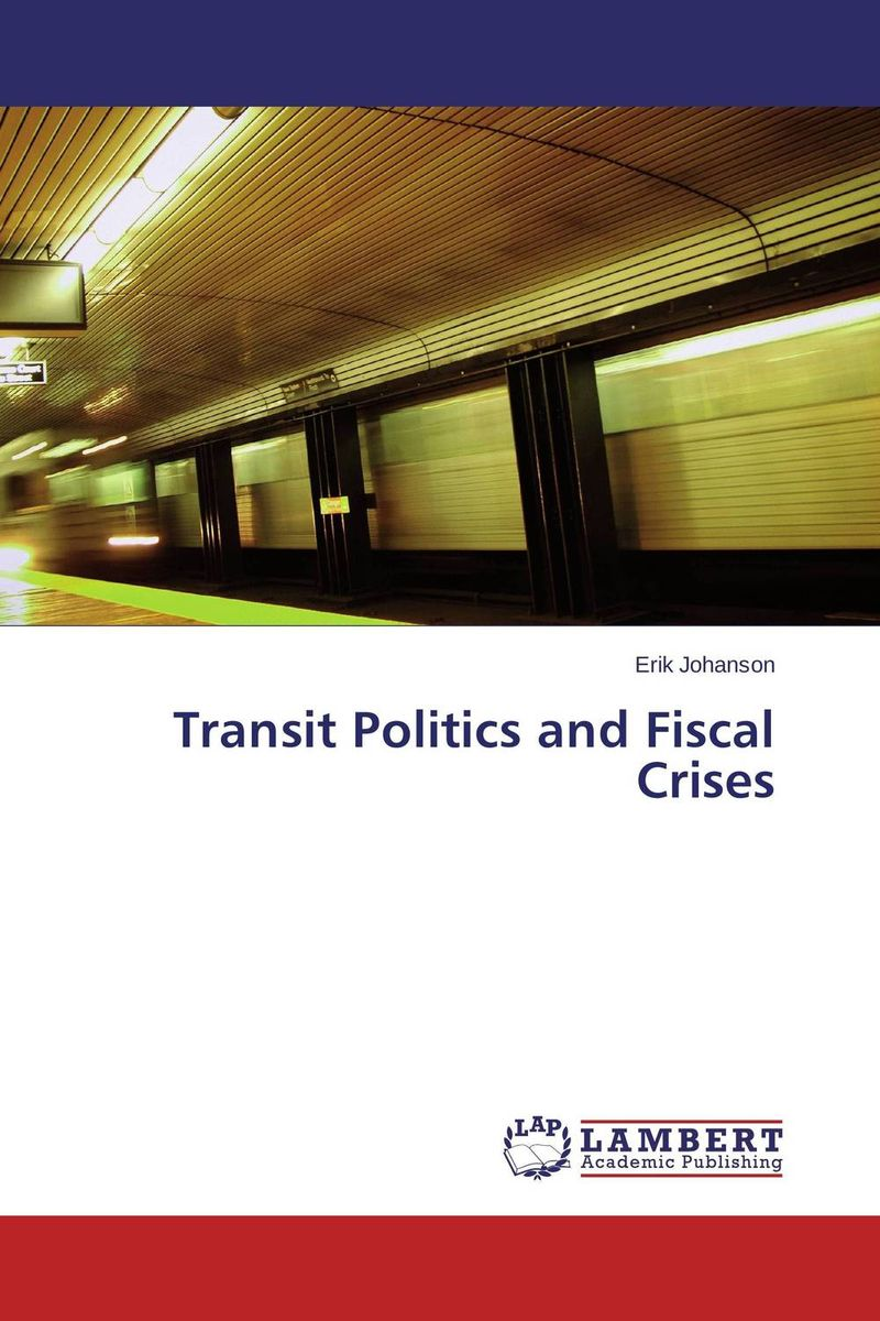 Transit Politics and Fiscal Crises transit rights in petroleum transportation systems