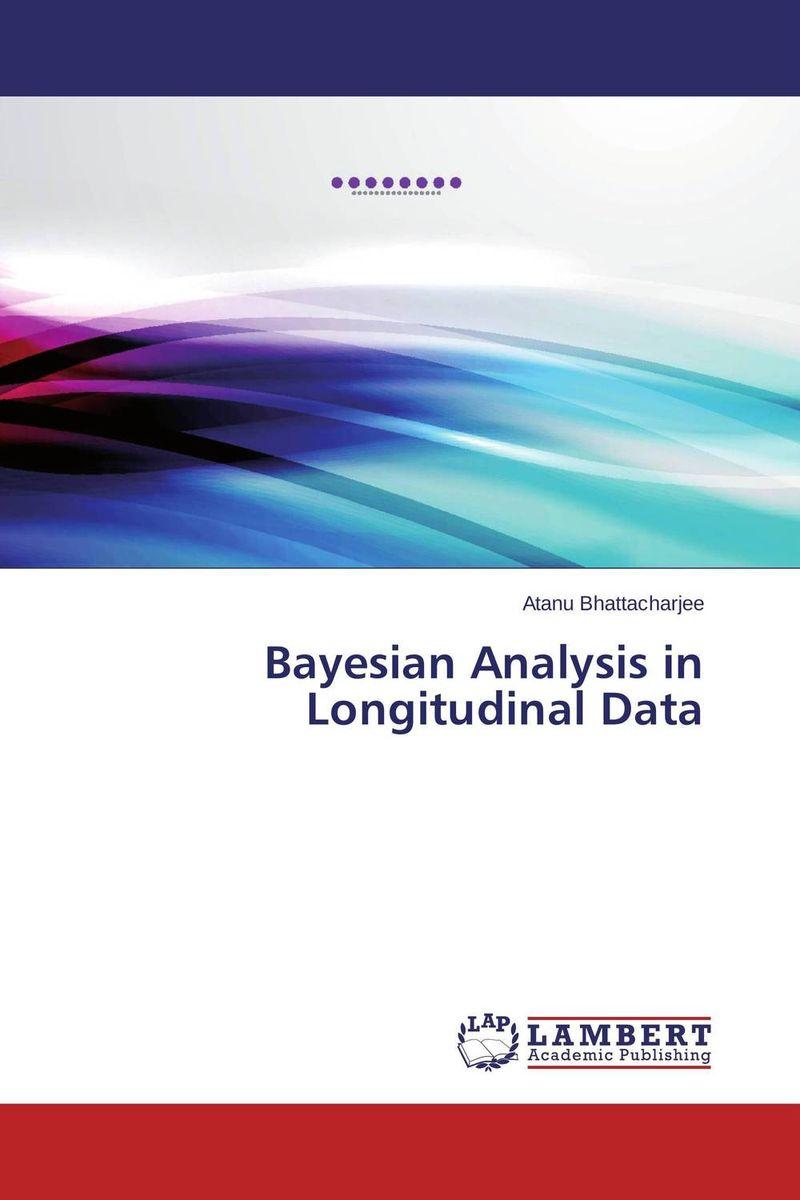 Bayesian Analysis in Longitudinal Data clinical