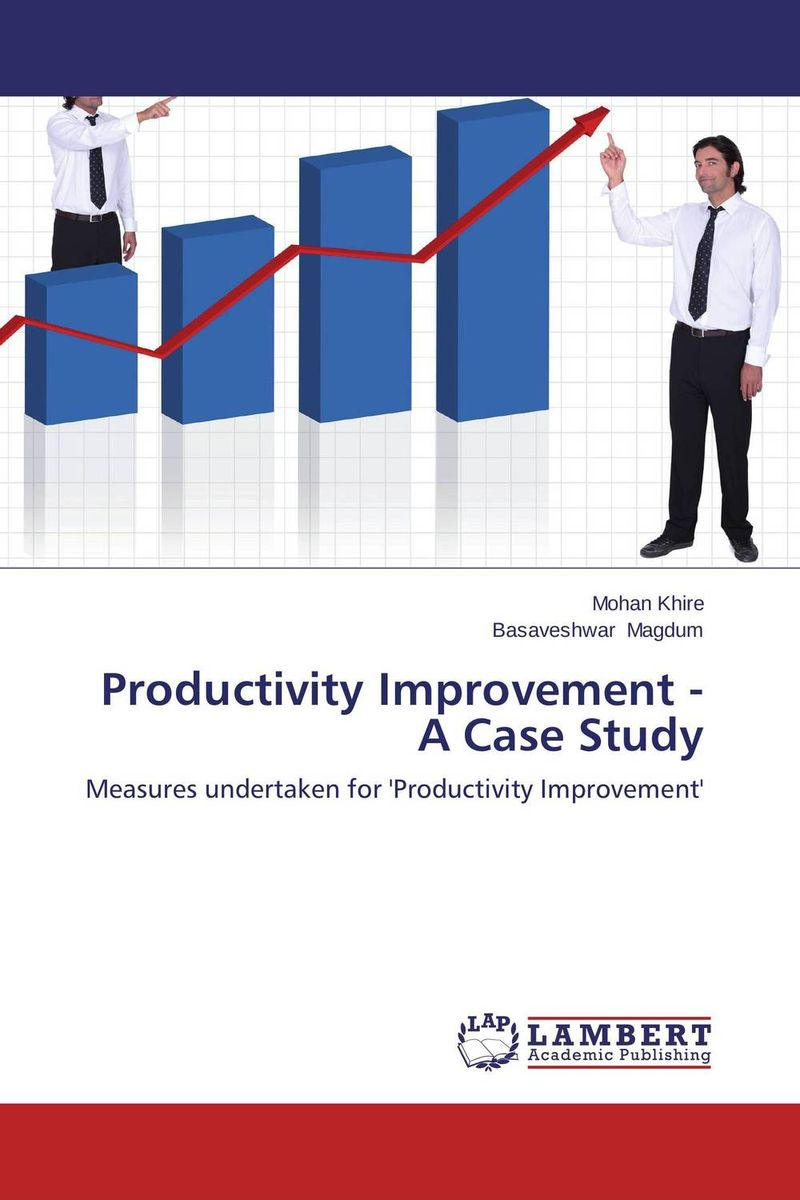 Productivity Improvement - A Case Study amare matebu daniel kitaw and carlo rafele productivity improvement in ethiopian manufacturing firms