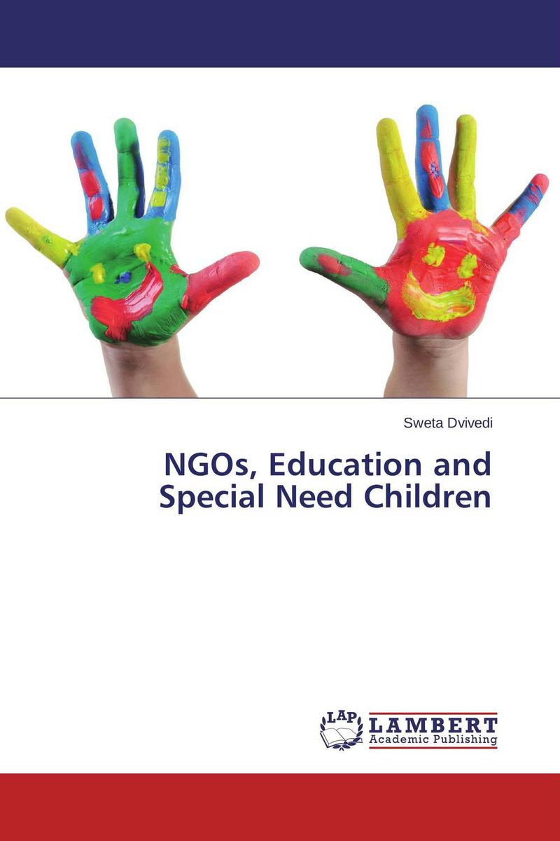 NGOs, Education and Special Need Children introduction to special education