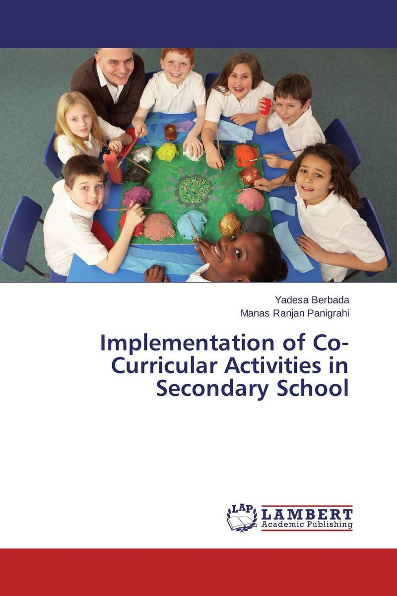 Implementation of Co-Curricular Activities in Secondary School the neglect of listening activities in egyptian preparatory schools
