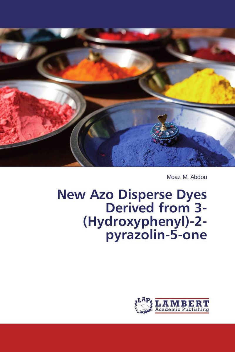New Azo Disperse Dyes Derived from 3-(Hydroxyphenyl)-2-pyrazolin-5-one studies on schiff bases derived from acetophenones
