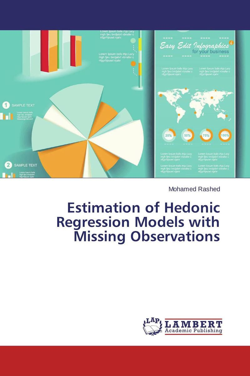Estimation of Hedonic Regression Models with Missing Observations cmars a new contribution to nonparametric regression with mars