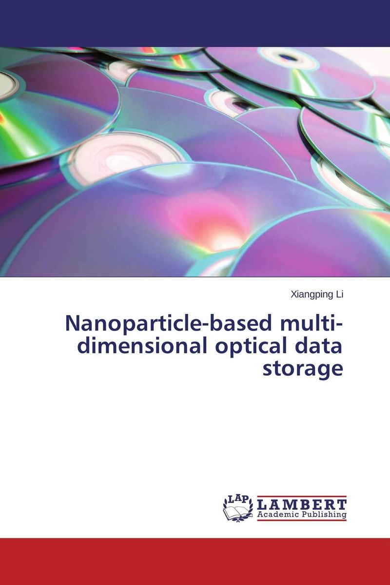 цены Nanoparticle-based multi-dimensional optical data storage