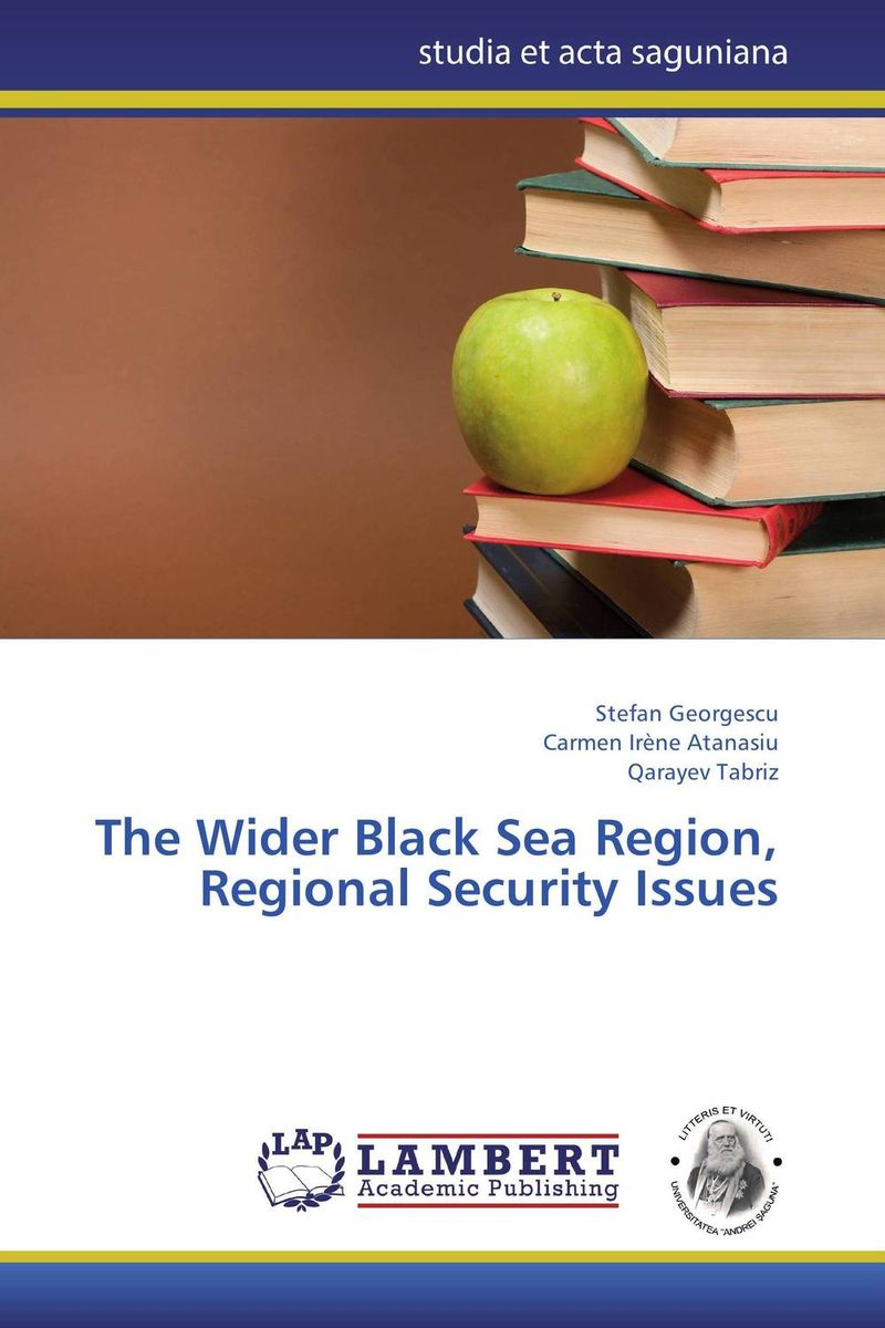 The Wider Black Sea Region, Regional Security Issues рюкзак picard 9809 113 001 schwarz