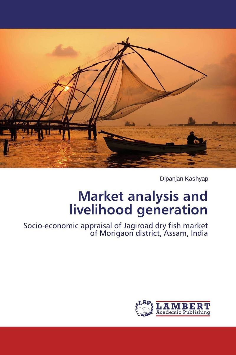 Market analysis and livelihood generation rise and spread of english in india