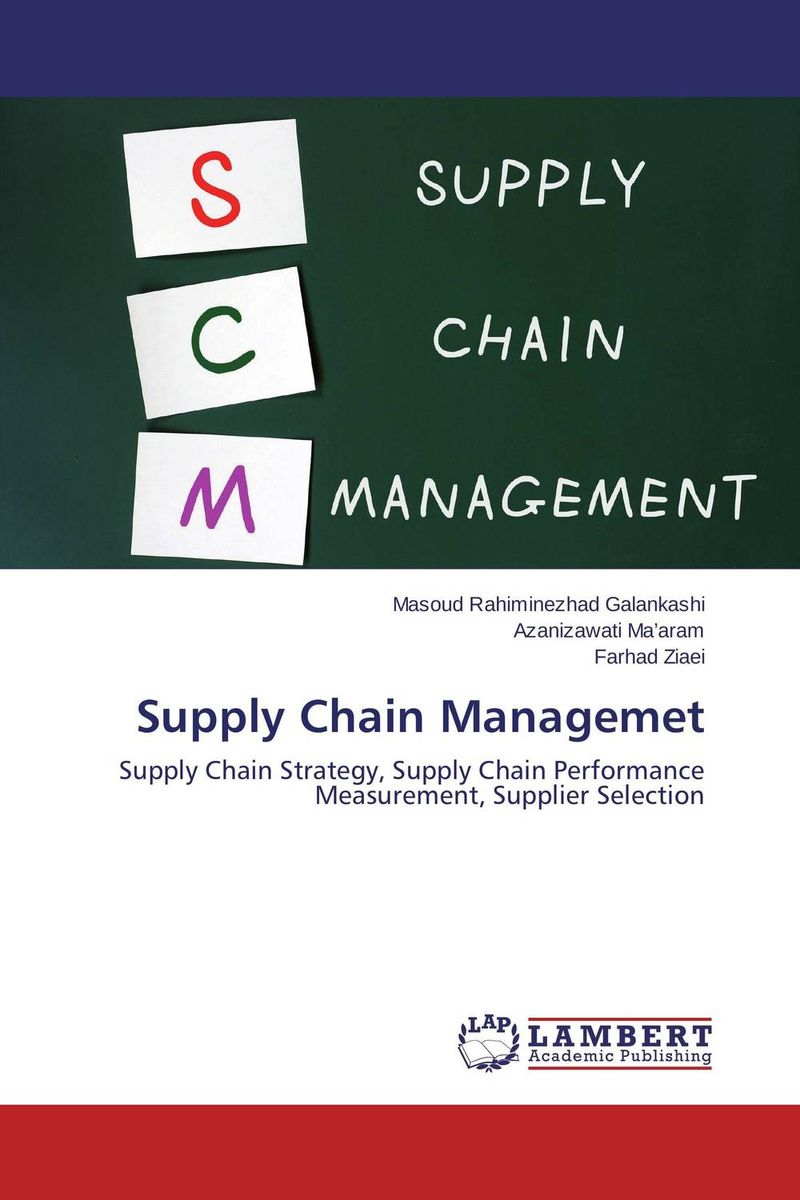 Supply Chain Managemet supply chain managemet