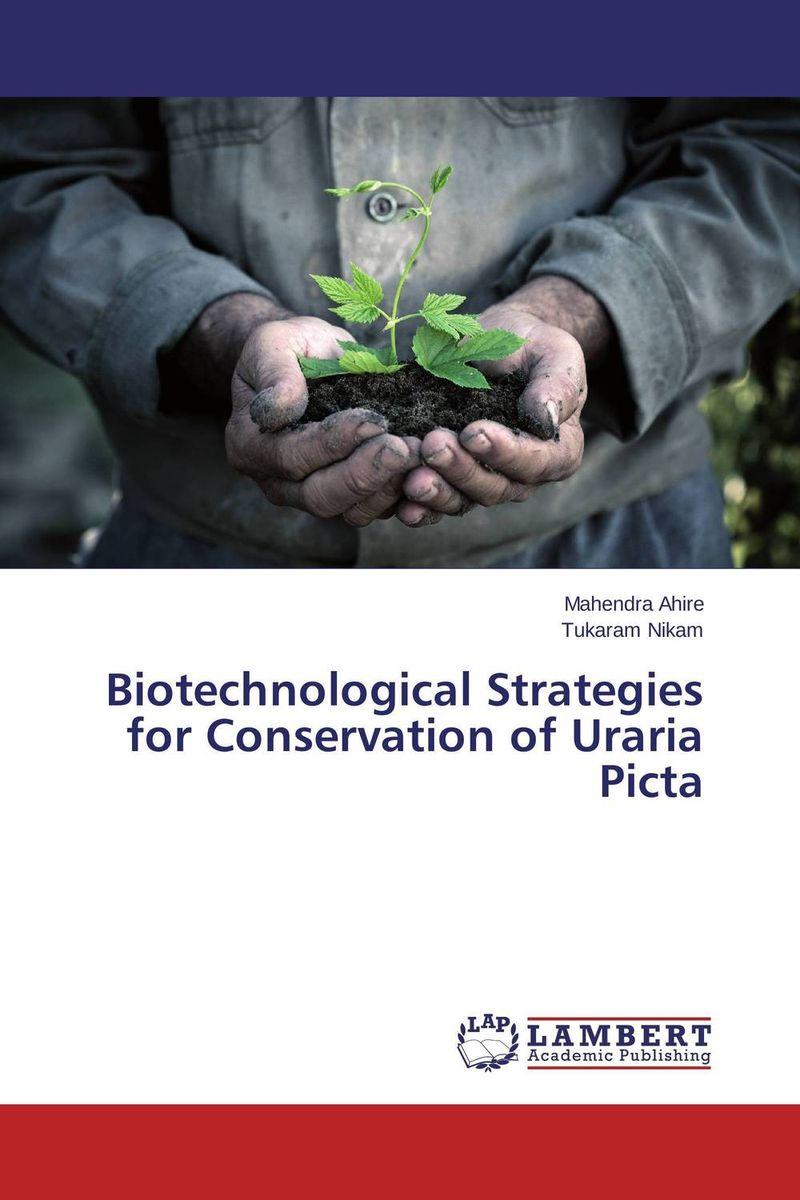 Biotechnological Strategies for Conservation of Uraria Picta sadat khattab usama abdul raouf and tsutomu kodaki bio ethanol for future from woody biomass