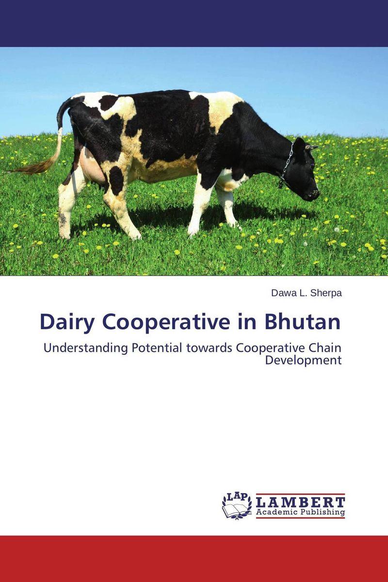 Dairy Cooperative in Bhutan dairy cooperative in bhutan