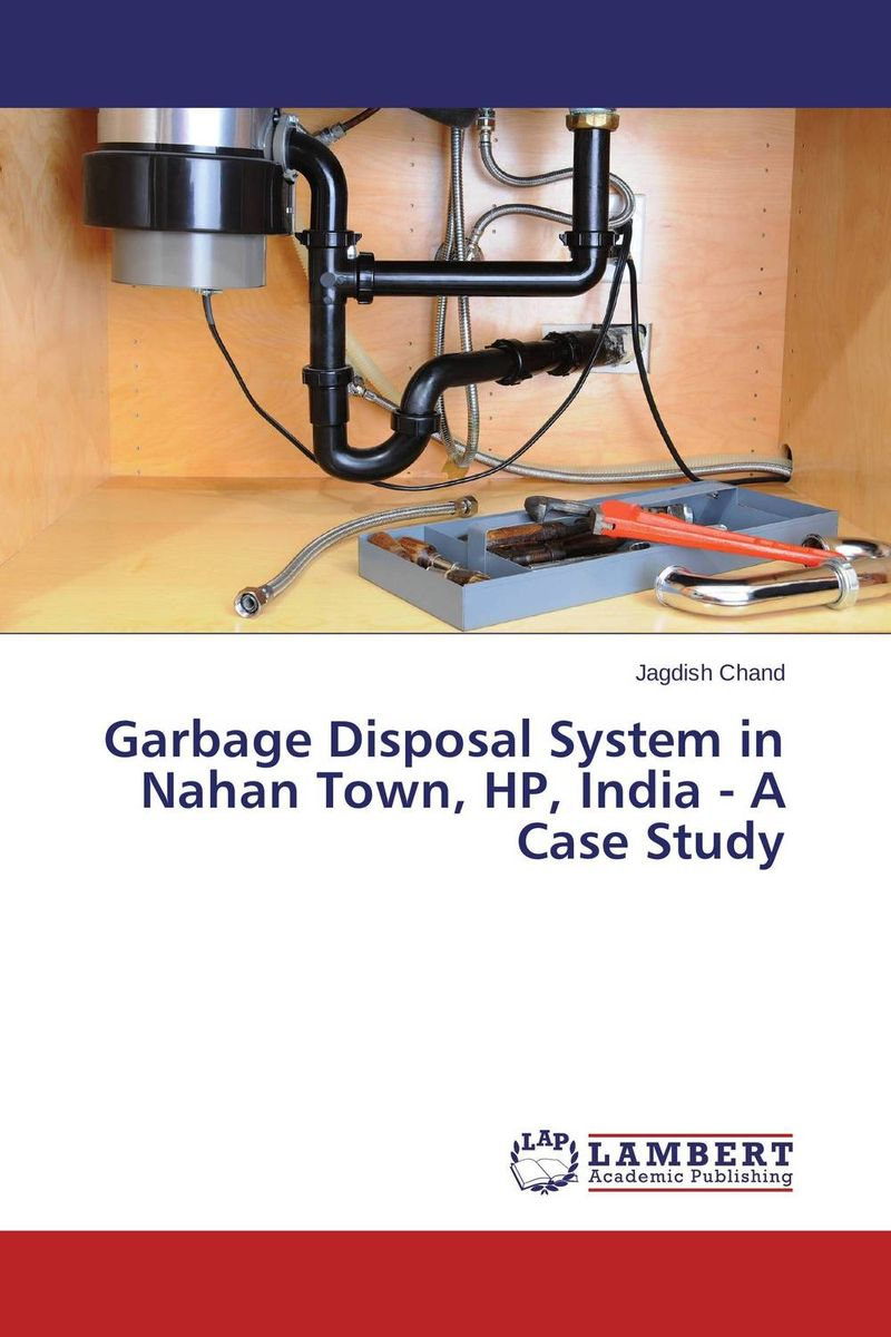 Garbage Disposal System in Nahan Town, HP, India - A Case Study natural enemy fauna in rice wheat system of india