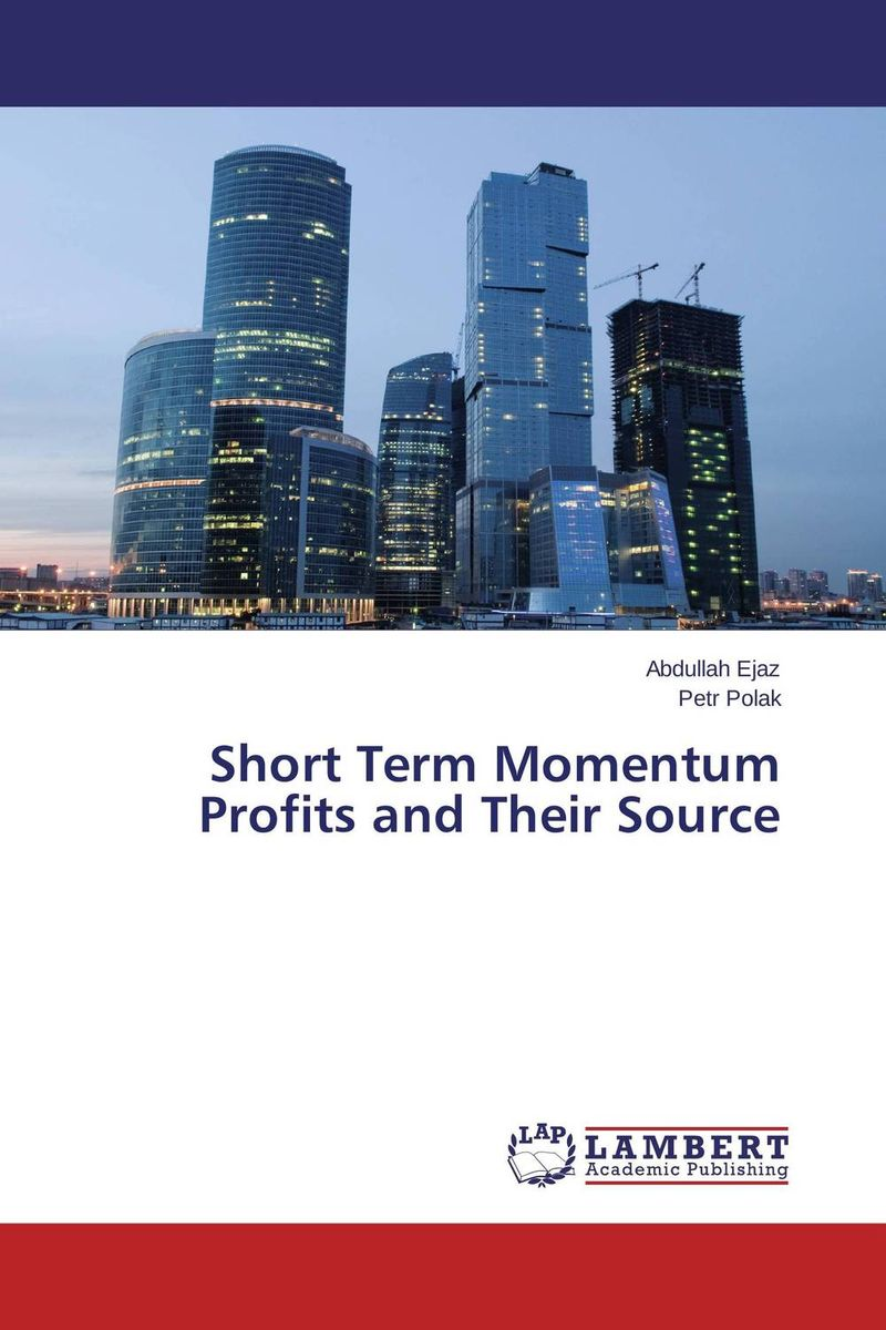 Short Term Momentum Profits and Their Source