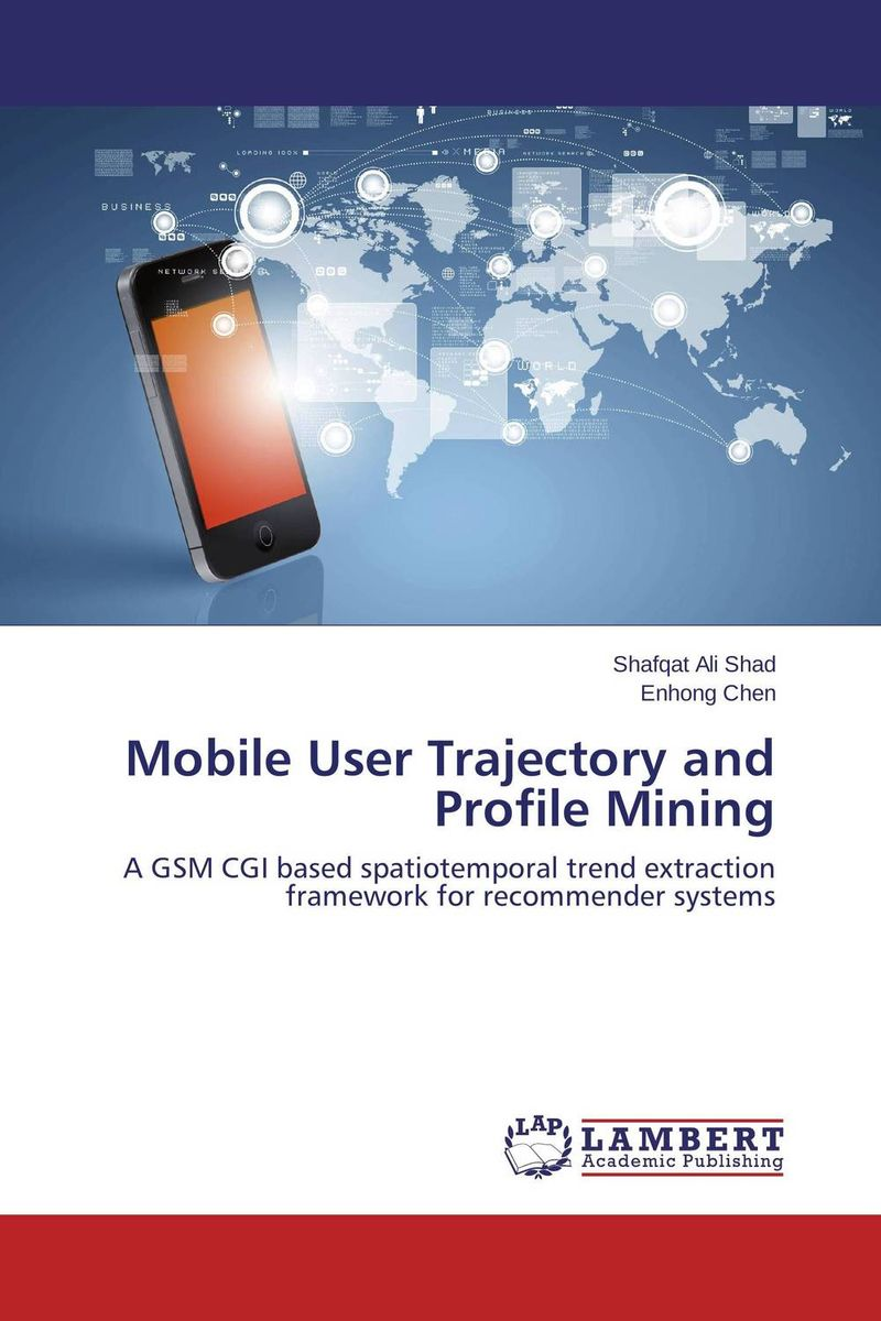 Mobile User Trajectory and Profile Mining space and mobility in palestine
