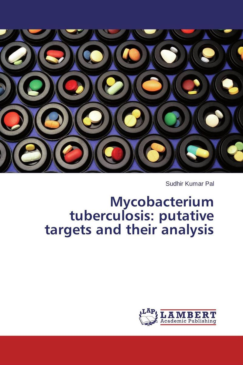Mycobacterium tuberculosis: putative targets and their analysis genotyping and antibiotyping of mycobacterium tuberculosis