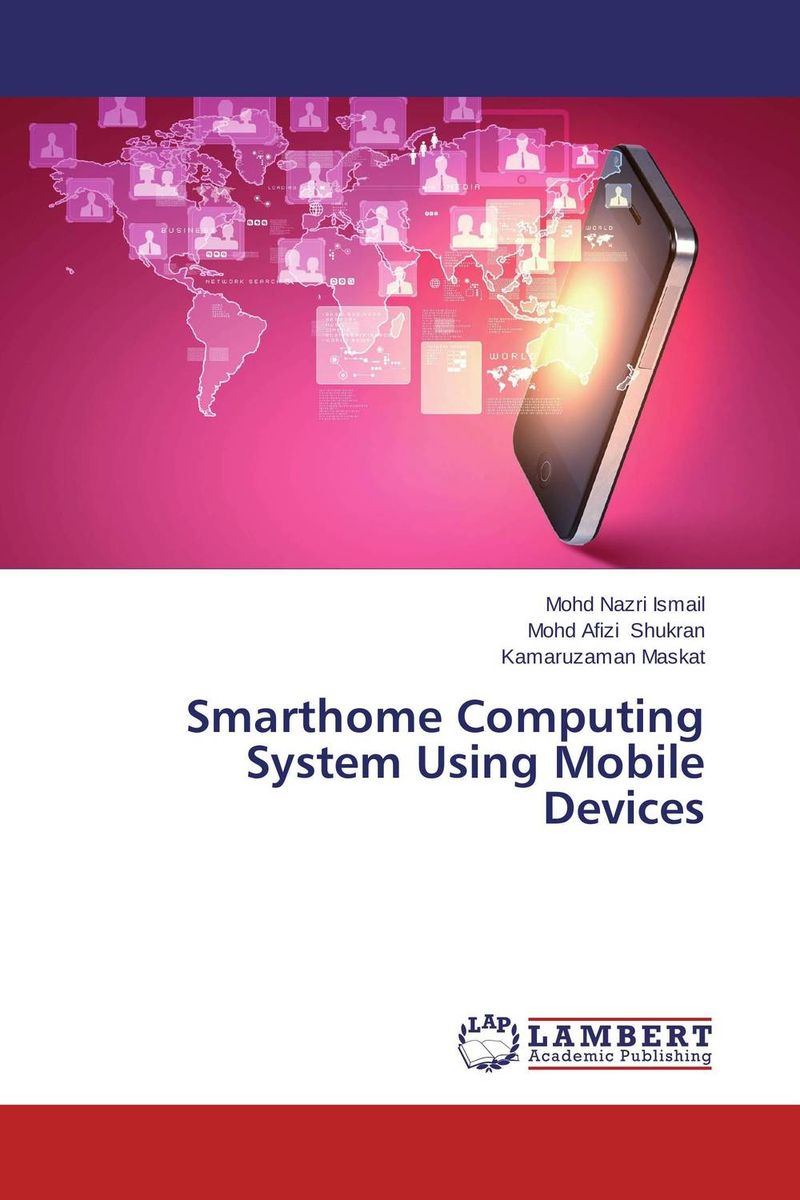 Smarthome Computing System Using Mobile Devices