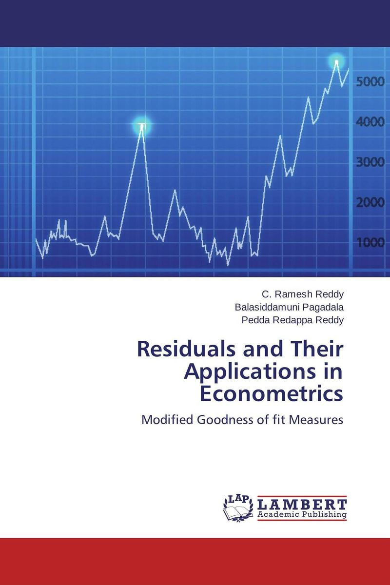 Residuals and Their Applications in Econometrics linear regression models with heteroscedastic errors
