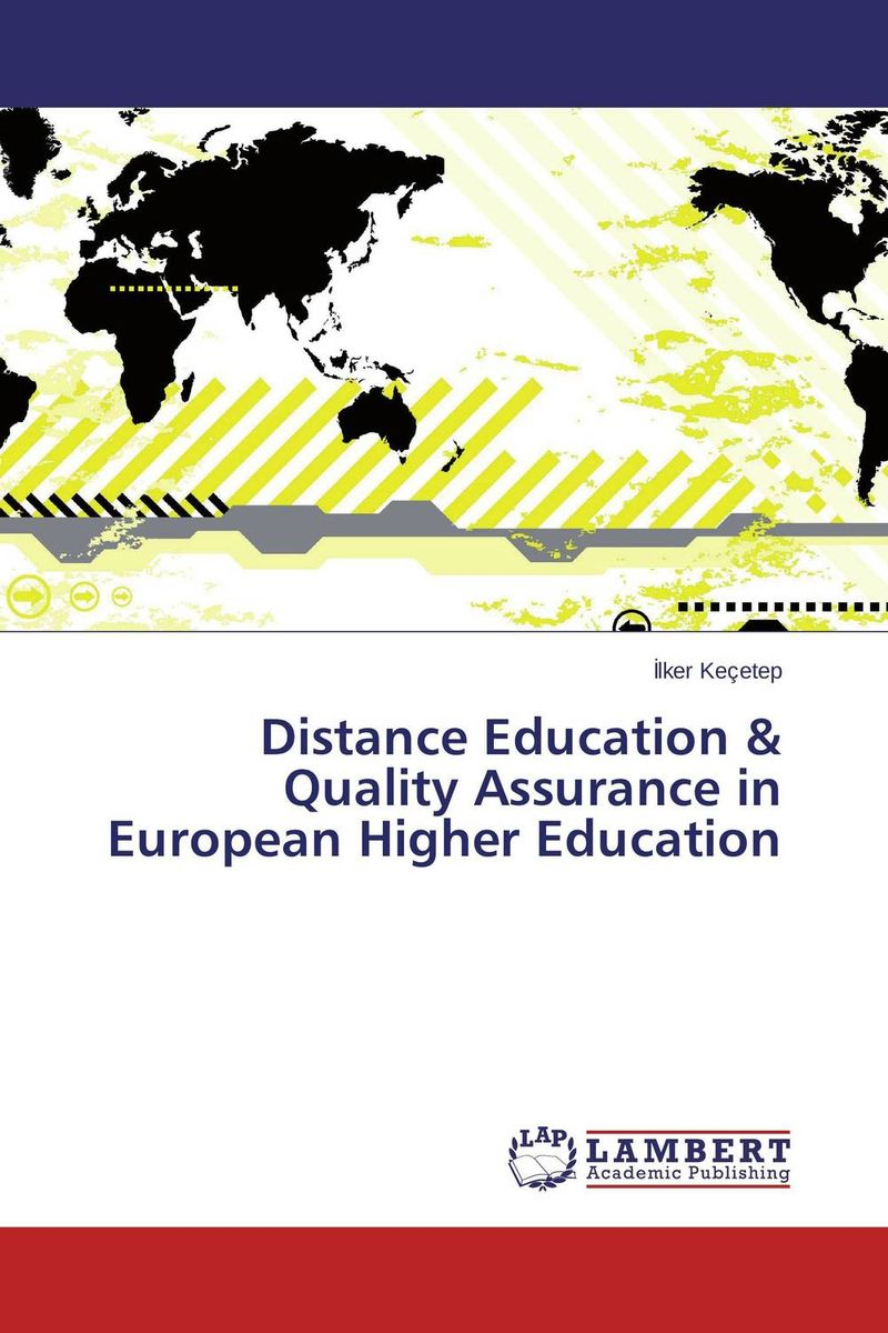 купить Distance Education & Quality Assurance in  European Higher Education по цене 3274 рублей