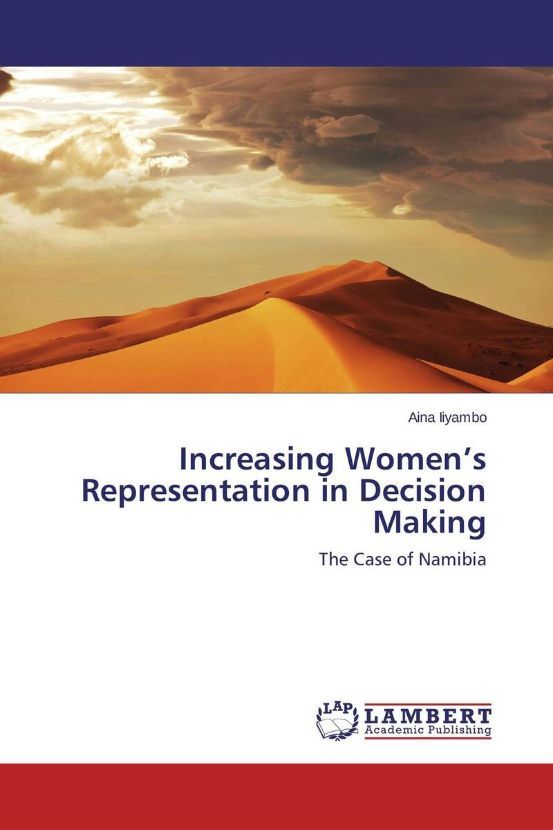 Increasing Women's Representation in Decision Making