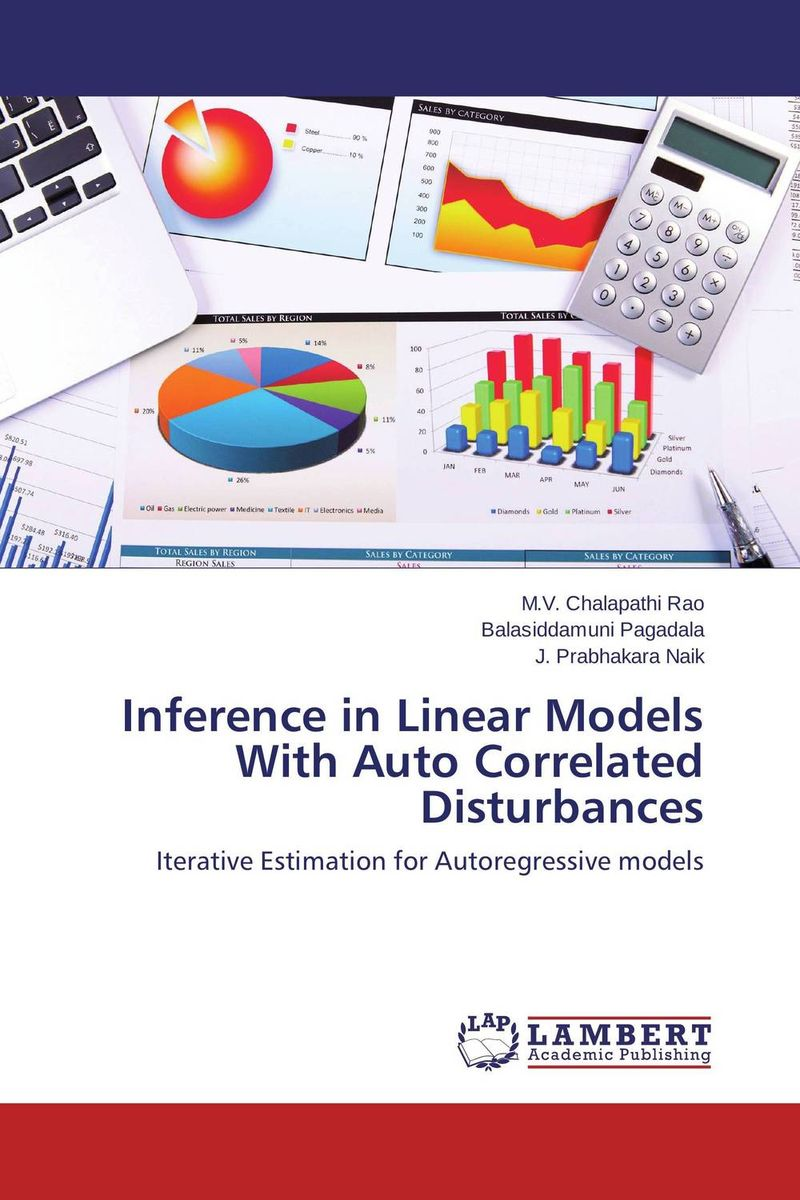 Inference in Linear Models With Auto Correlated Disturbances linear regression models with heteroscedastic errors
